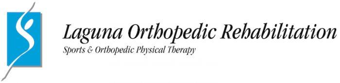 Laguna Orthopedic Rehabilitation Logo